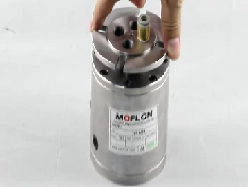 Supper Low Torque for MQR Rotary Joints