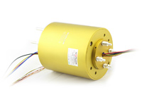 High current slip rings,large current slip rings