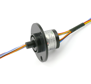 MC260 electric slip ring
