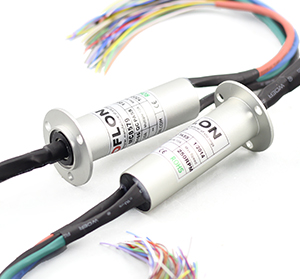 MC857 slip rings