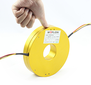 MP210 slip rings