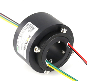 rotary electrical contact,rotary slip ring