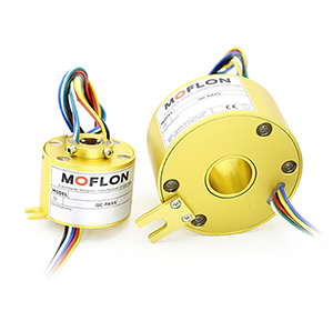 MT-Through Bore Slip Rings