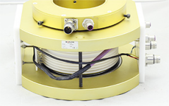 slip ring inside material