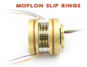slip ring internal structure,slip ring inside picture