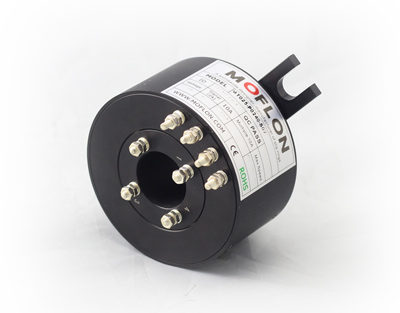 thermocouple slip rings