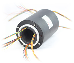 turn table slip rings