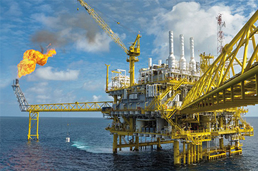 Sealing Solutions for the Oil & Gas Industry