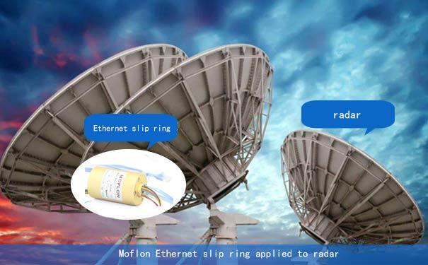 Ethernet Slip Ring