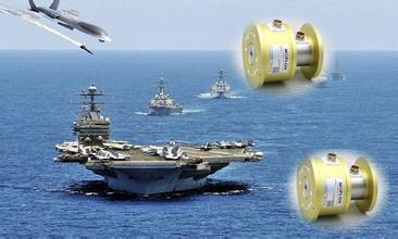 Military Slip Rings