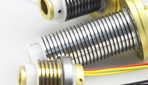 slip ring structure, slip ring inside