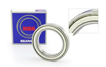 Bearing-Quality Comparing